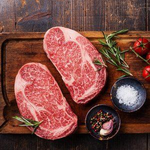 Carne Fresh